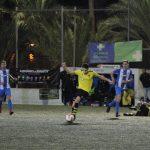 La Segunda Regional se decide en El Saladar