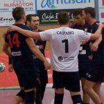 El Voleibol Almoradí se proclama campeón de Superliga 2