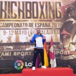 Manuel Pérez Kickboxing