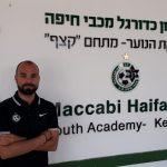 Luis Vicente Mateo - Maccabi Haifa FC