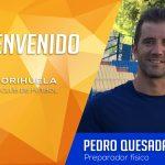 Pedro Quesada - Orihuela CF