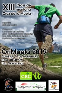 XIII Carrera de Montaña - OriMuela 2019 @ Orihuela