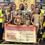 Club Gimnasia Rítmica Jennifer Colino