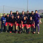El CD Murada se juega el ascenso en Torrellano