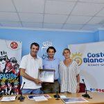 Vuelta Ciclista en Torrevieja