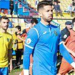 Vuelve el pulso por la portería del Orihuela CF