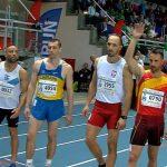 Jorge Sánchez finaliza sexto el Mundial Máster