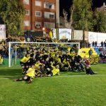 El Orihuela Deportiva se lleva el derbi y duerme líder