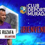 Carles Ruzafa - CD Murada