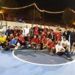 torneo San Isidro