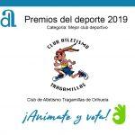 El Tragamillas, nominado a mejor club deportivo de Alicante